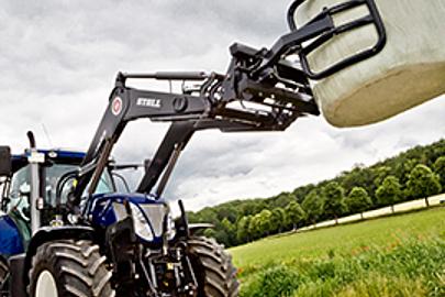 Traktor anbaugeräte und zubehör bei agratec