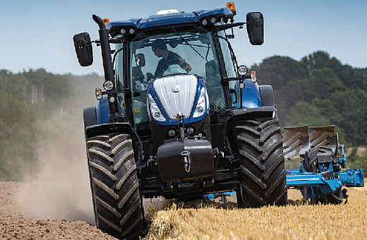 Aktuelle NEW HOLLAND Angebote